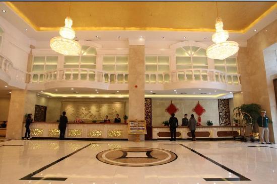 Laodifang Hotel: 照片描述