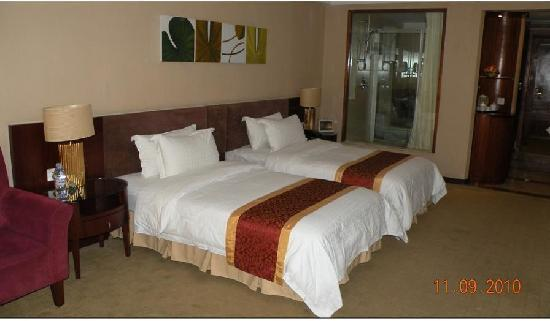 Laodifang Hotel : 照片描述