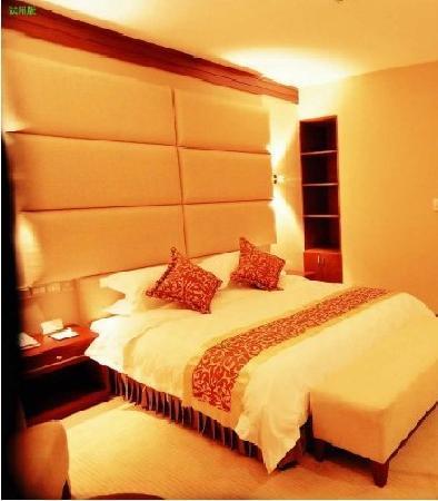 Shangfu Holiday Hotel