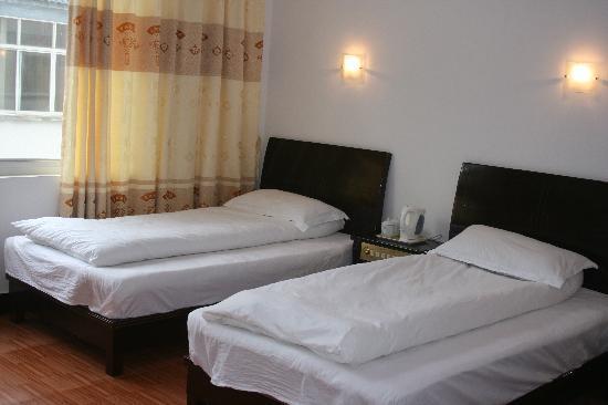 Xinying Inn