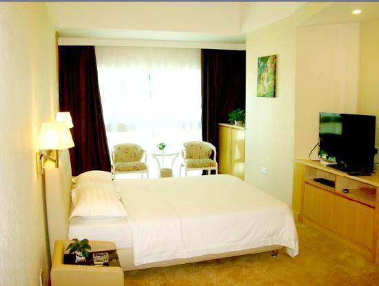 Mei Yi Hotel: 照片描述