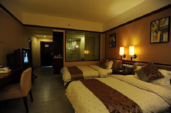 鳳凰城大酒店