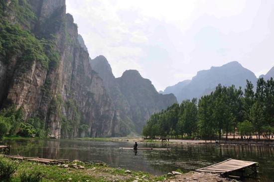 Shidu Nature Park