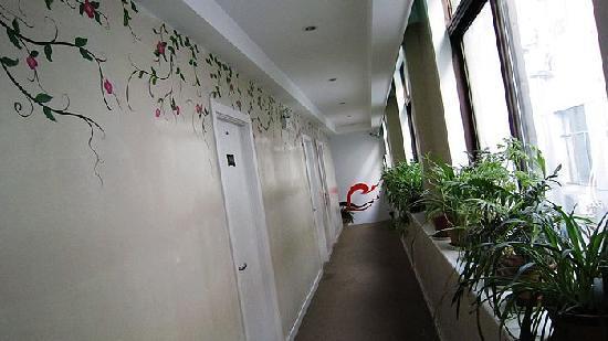 Tingfeng Yashe Hotel : IMG_2590