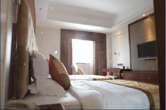 Tianlong International Hotel: 照片描述