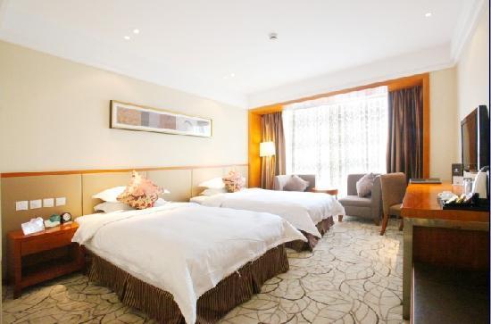 Fenghuanghu Tianquan Hotel