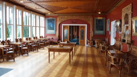 歷史酒店照片
