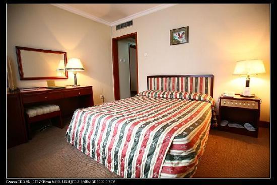 Beijing Dadi Garden Hotel: 照片描述