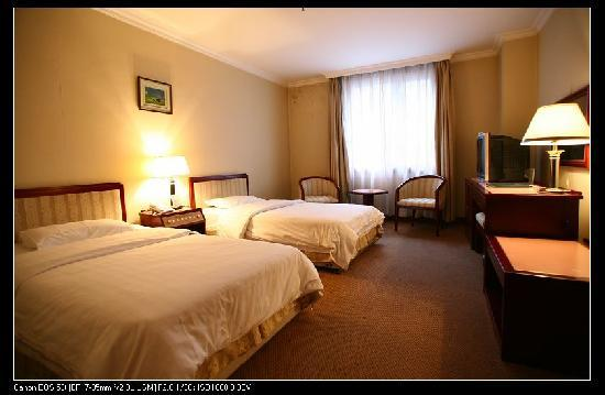 Beijing Dadi Garden Hotel : 照片描述