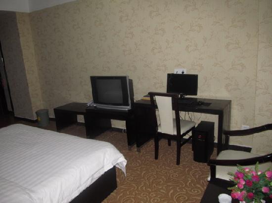 Wensha Hotel: 照片描述