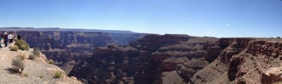 Canyon Tours: 拉斯维加斯大峡谷