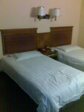 Xing Gong Hotel : 房间还不错