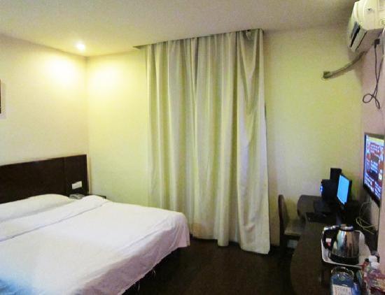 Xingbo Hotel Nanning Minsheng: 商务电脑房