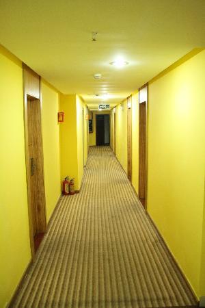 Feiyu Motel: 照片描述