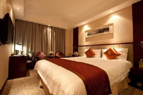 Xinghuang Hotel : 照片描述