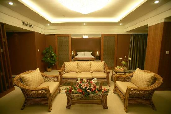 Weishan Lake Hotel : 照片描述