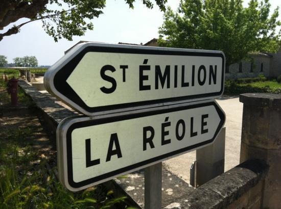 Visite gastronomique : 波尔多圣艾米隆