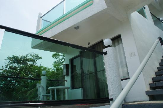 Turtle Inn Resort: DSC03353