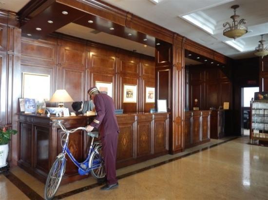 Thai Oriental Inn: 泰国