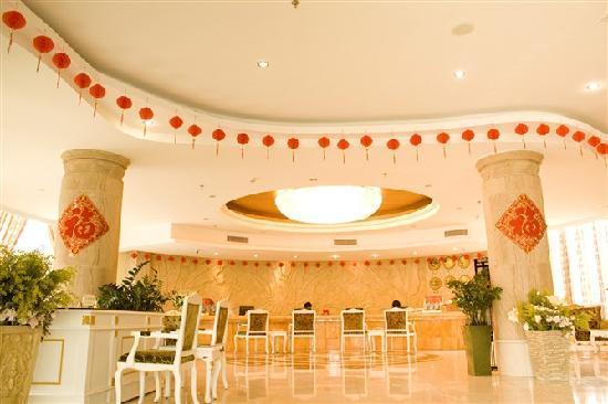 Paradise Union Hotel