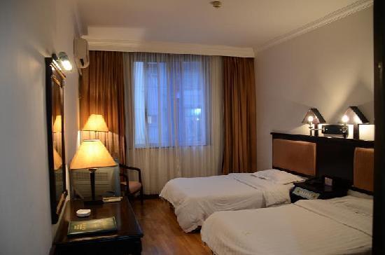 Chuangxing Hotel: 双人间1