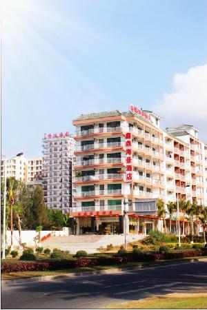 Xinding Seaview Hotel