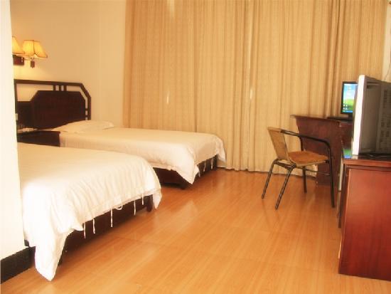 Yuxi Hotel : 照片描述