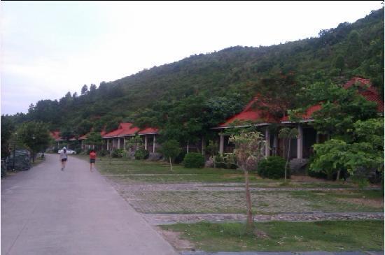 Jinliwan Resort: 照片描述