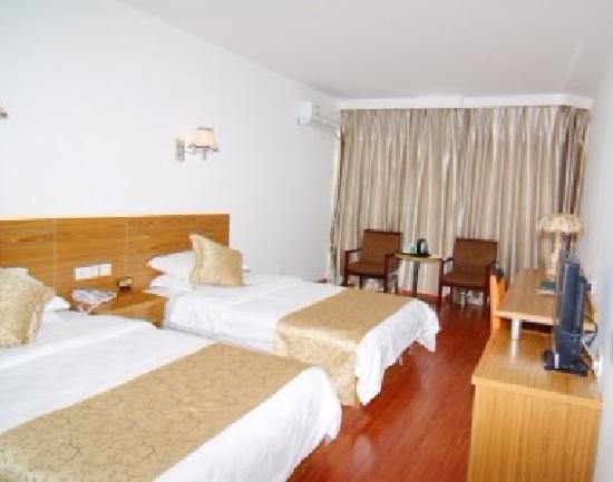 Huizhan Express Hotel: 照片描述