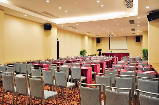 Benjoy Hotel : 会议室