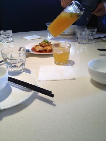 Shang Heng Restaurant