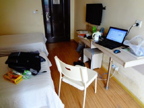 Baisite Express Hotel
