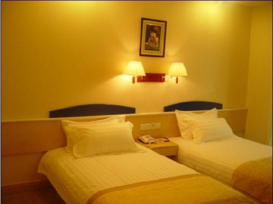 Lihao Business Hotel : 照片描述