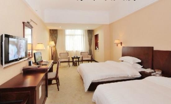 양지앙 지아유 호텔