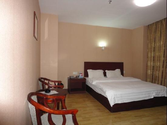 Xiyangyang Hotel : 照片描述