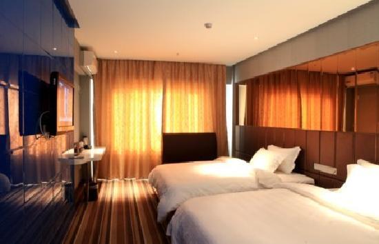 Guoran Fashion Hotel