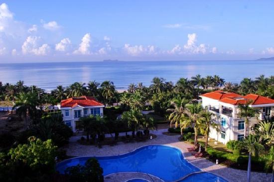 Huayuan Hot Spring Seaview Resort : 照片描述