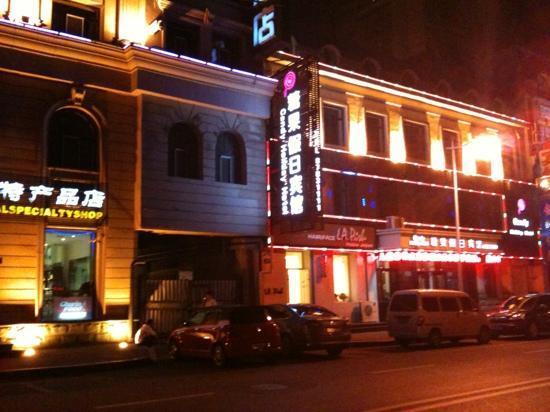 Tangguo Holiday Hotel