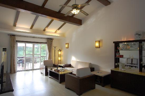Luquan Hotel: 照片描述