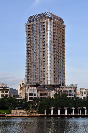 Zhongya International Hotel: 酒店外观1