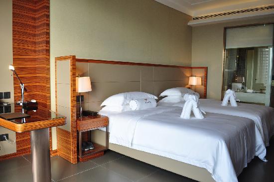Zhongya International Hotel: 酒店客房2