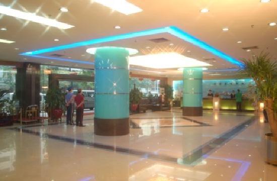 Photo of Zhanjiang Building Leizhou Hotel Guangzhou