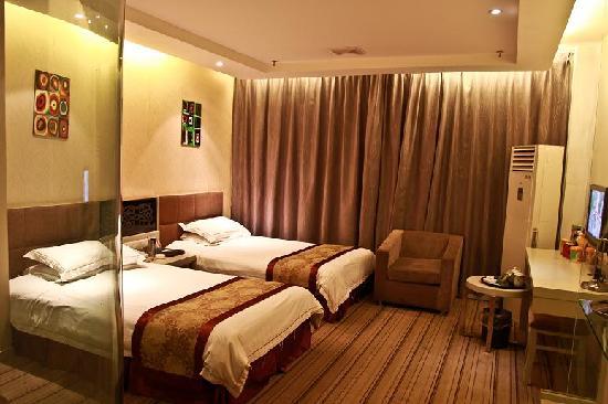 Tianhai Business Hotel (Dehua Road)