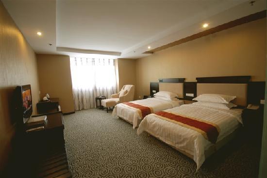 Kaidi Hotel: 客房