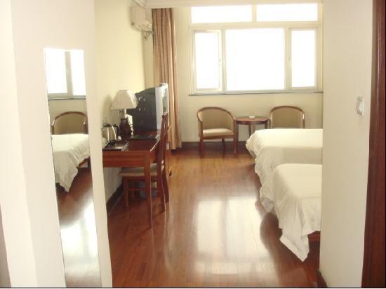 Ya Guan Business Hotel