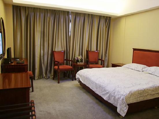 Photo of Rui'an Dynasty Hotel Wuhan