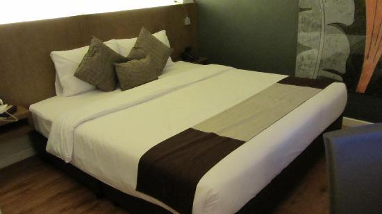 Siam Swana Hotel: IMG_0693