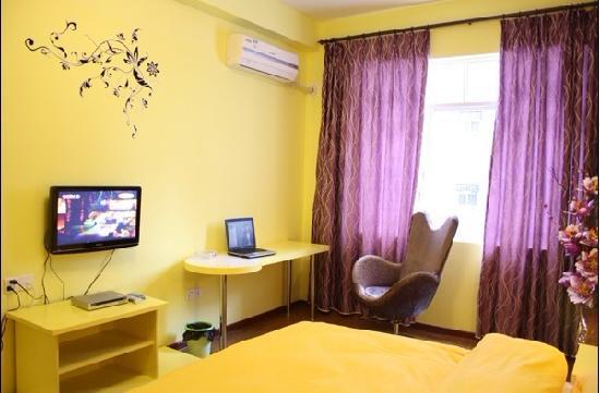 K2 Apartment Hotel Gubu : 照片描述