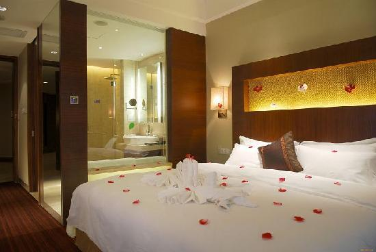 Youyitian Hotel