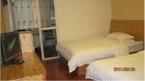 Baiyun Hotel: 照片描述